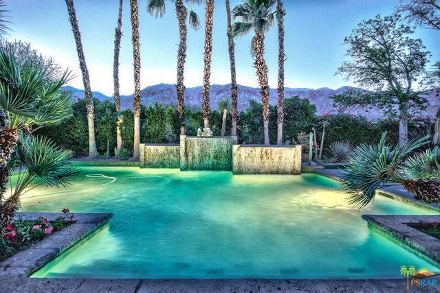 38215 Via Fortuna, Palm Springs