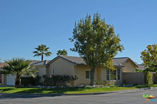 603 Lily Street East, Palm Springs