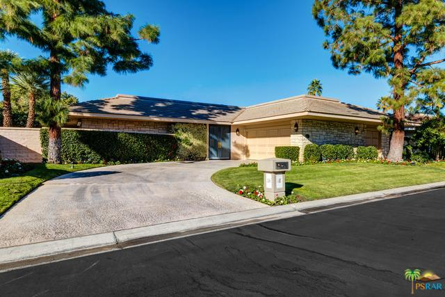 58 Mayfair Drive, Rancho Mirage