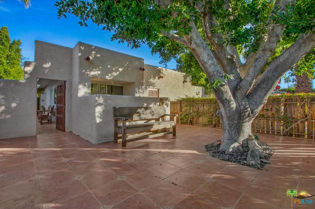 536 Calle Palo Fierro  South, Palm Springs
