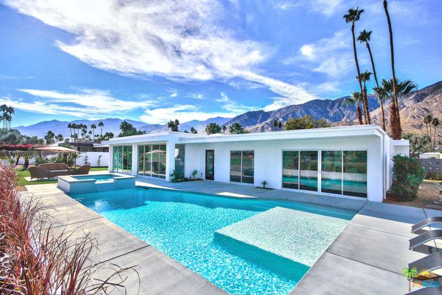 2364 Yosemite Drive South, Palm Springs