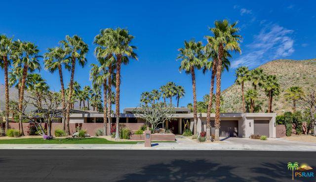 1500 Avenida Sevilla, Palm Springs