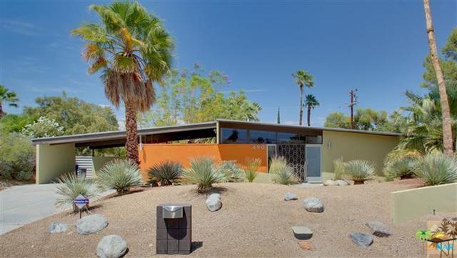 490 Glen Circle North, Palm Springs