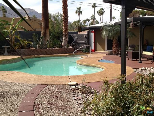 1685 Avenida Olancha  East, Palm Springs