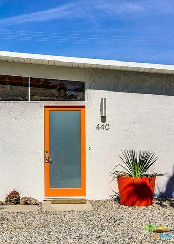 440 Glen Circle South, Palm Springs