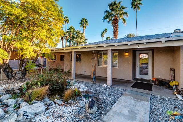 3 Warm Sands Place, Palm Springs