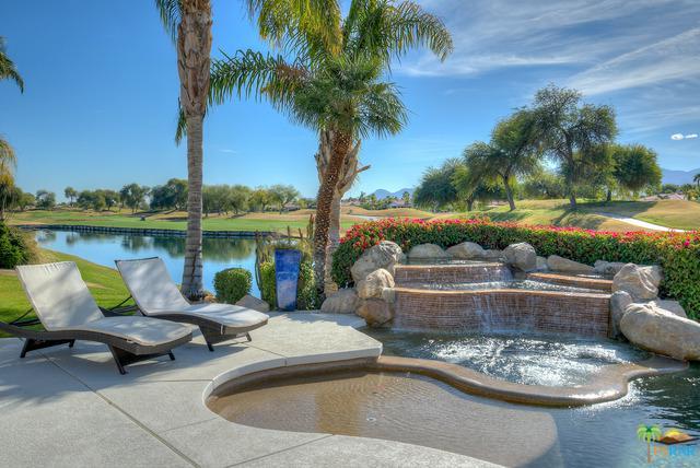 244 Loch Lomond Road, Rancho Mirage