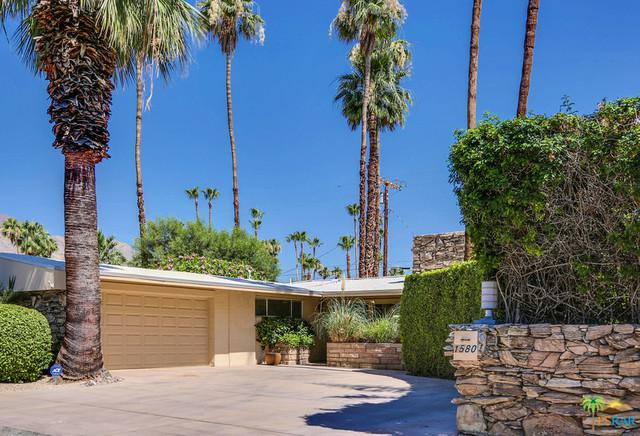 1580 Mesquite Avenue East, Palm Springs