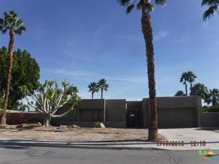 1840 Hermosa Drive North, Palm Springs