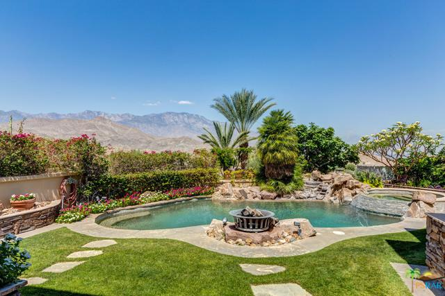 30 Grande View Court, Rancho Mirage