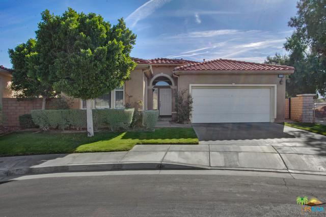 3724 Aloe Grove Way, Palm Springs