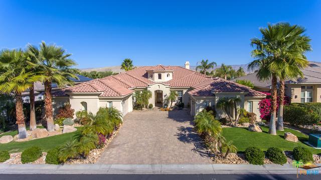35 Vista Encantada, Rancho Mirage