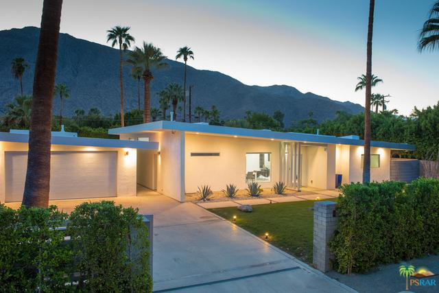 12 Warm Sands Place, Palm Springs