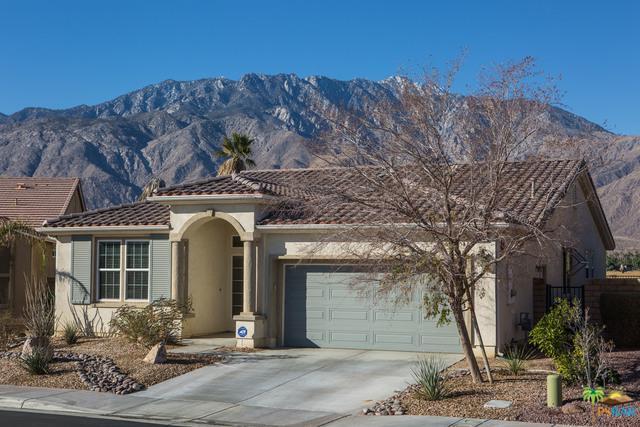 2595 Savanna Way, Palm Springs