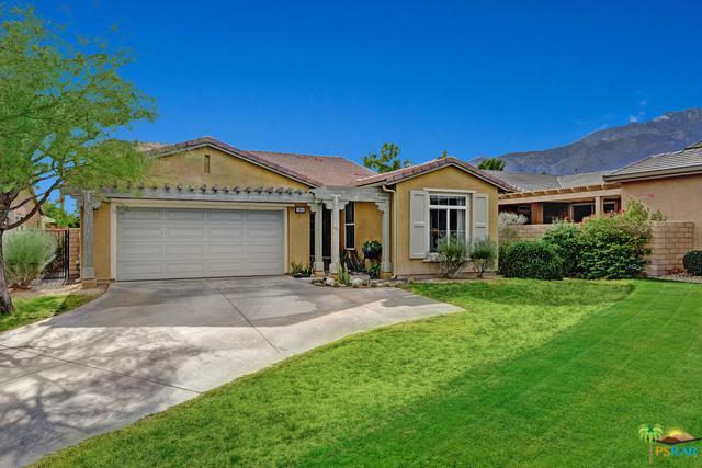 1161 Solana, Palm Springs
