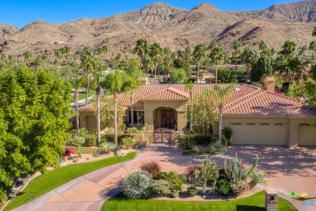 38520 Maracaibo Circle East, Palm Springs