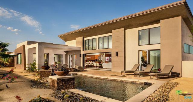 5 Via Merenda, Rancho Mirage