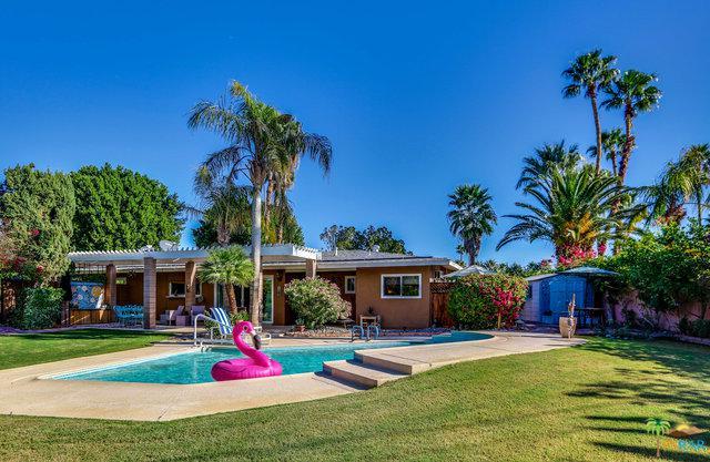 15 Gary Circle, Palm Springs