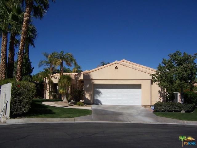 590 Poppy Street, Palm Springs