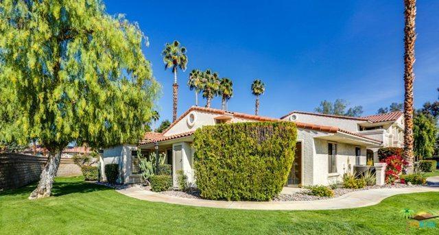 2701 Mesquite Avenue East A1, Palm Springs