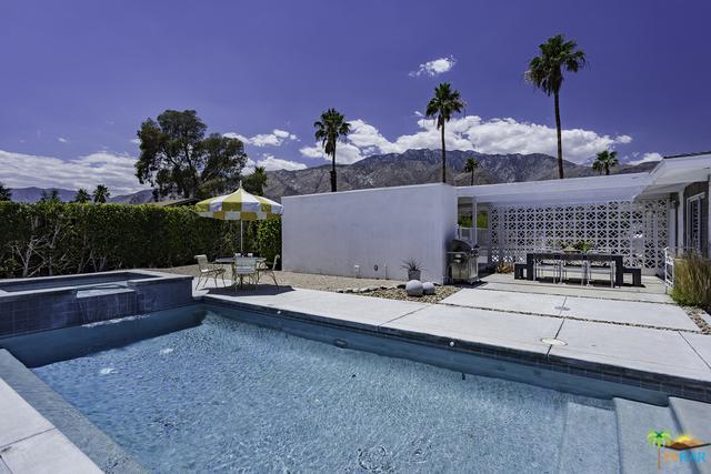 2216 Avenida Caballeros  North, Palm Springs