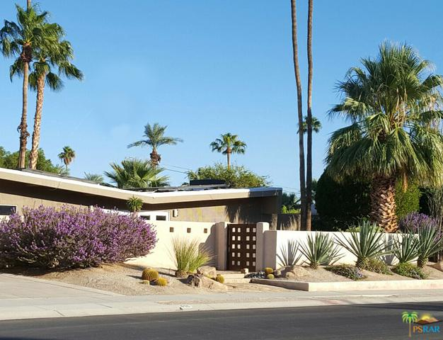 690 Monterey Road North, Palm Springs