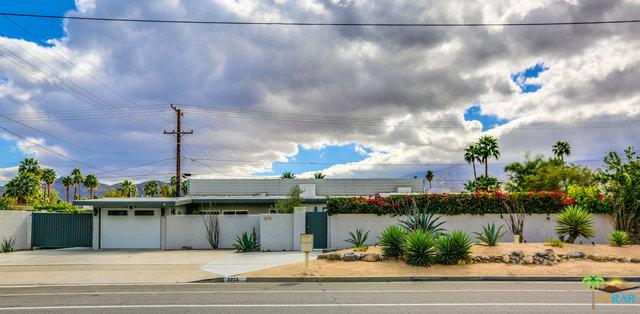 1275 Sunny Dunes Road East, Palm Springs