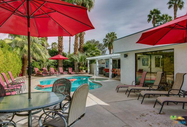 3598 Escoba Drive East, Palm Springs
