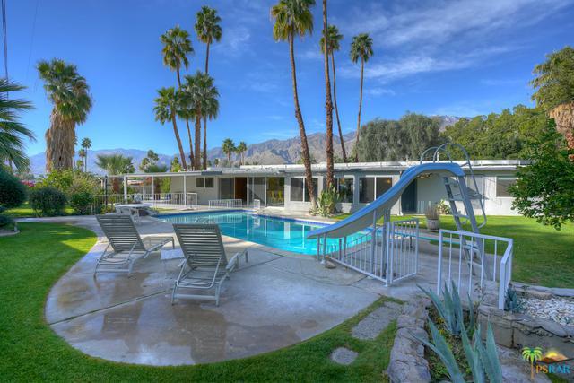 212 Cerritos Drive, Palm Springs
