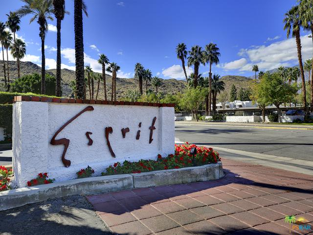 2700 Golf Club Drive  25, Palm Springs