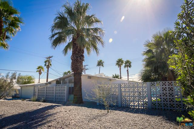 757 Racquet Club Road East, Palm Springs