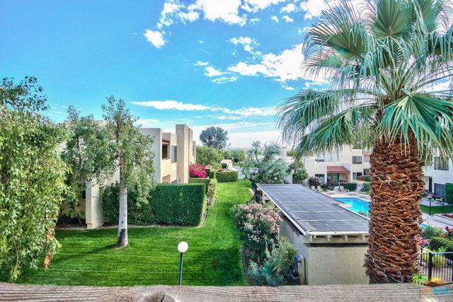 420 Calle El Segundo  North, Palm Springs