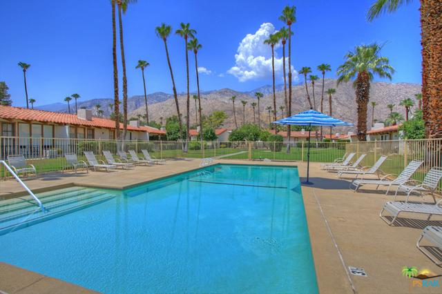 1272 Otono Drive, Palm Springs