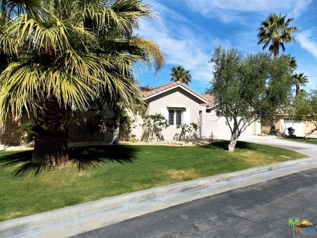 662 Daisy Street East, Palm Springs