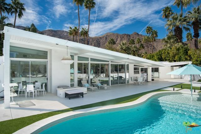 996 Tuxedo Circle North, Palm Springs
