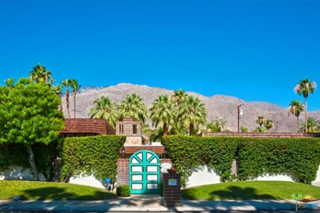 635 Grenfall Road South, Palm Springs