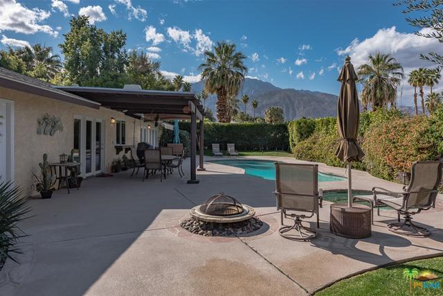 3508 Escoba Drive East, Palm Springs