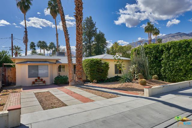 1345 Camino Primrose  East, Palm Springs