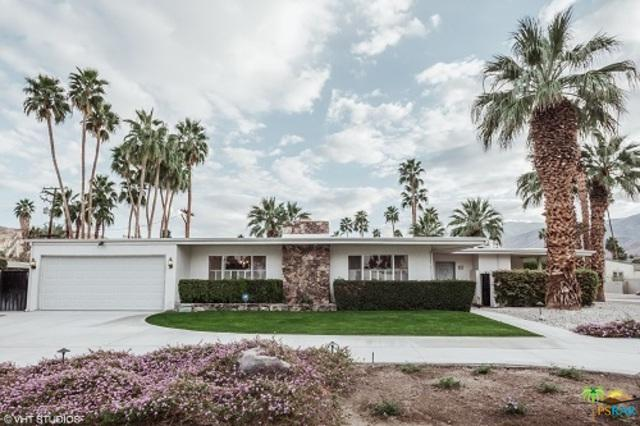975 Marion Way East, Palm Springs