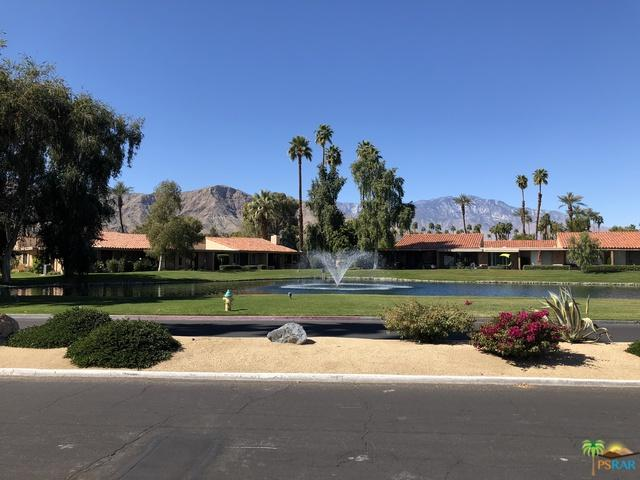 12 Sunrise Drive, Rancho Mirage