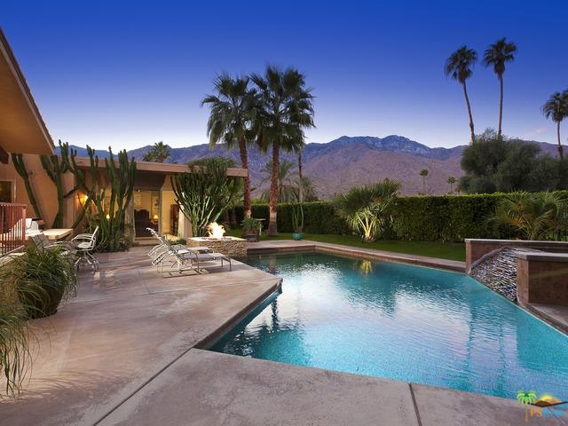 1680 Murray Canyon Drive East, Palm Springs