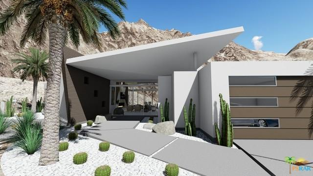 1747 Pinnacle Point, Palm Springs