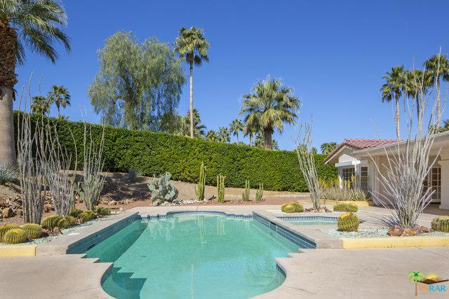 70540 Boothill Road, Rancho Mirage