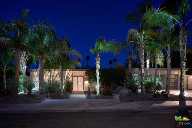 2234 Caliente Drive South, Palm Springs