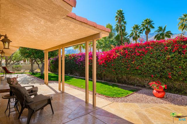 1111 Avenida Caballeros  North, Palm Springs