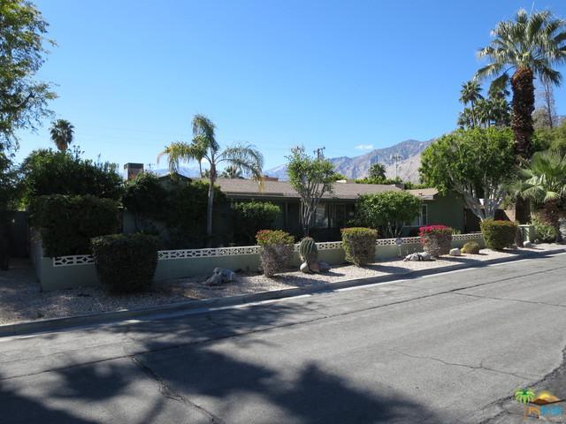 2029 Paseo Gracia  East, Palm Springs