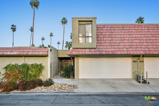35306 Calle Sonseca, Cathedral City