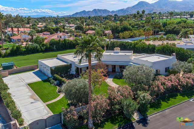 41770 Rancho Manana Lane, Rancho Mirage