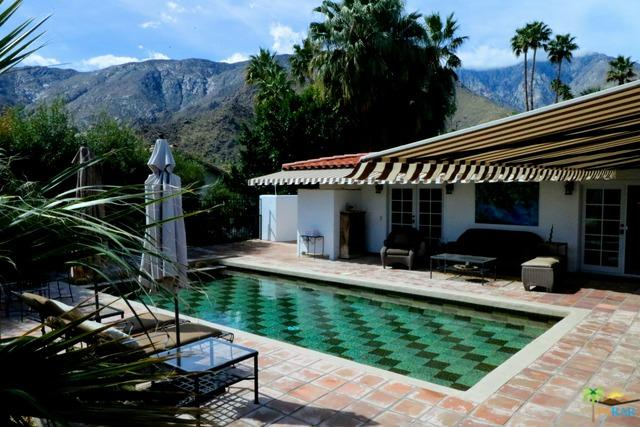 2232 Palermo Drive North, Palm Springs