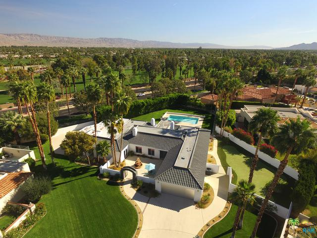 3 Boothill Circle, Rancho Mirage